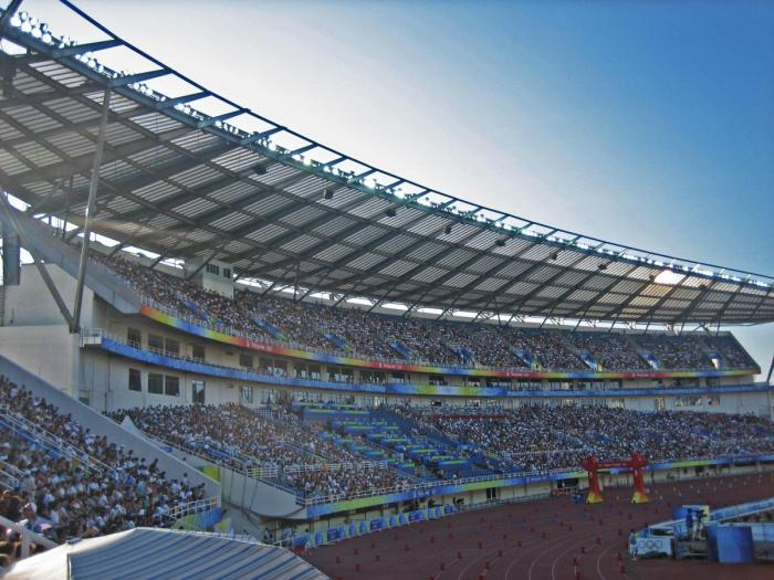 SUNLITE - Beijing Olympic Sports Centre Stadium 045