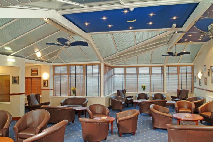 SUNLITE Lounge Conservatory