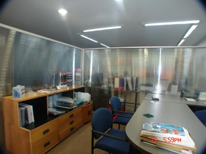 SUNLITE - Wall in ARKOS Columbia Office 01