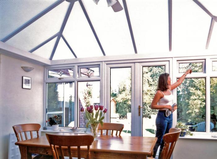 SUNLITE Conservatory Roofing 5