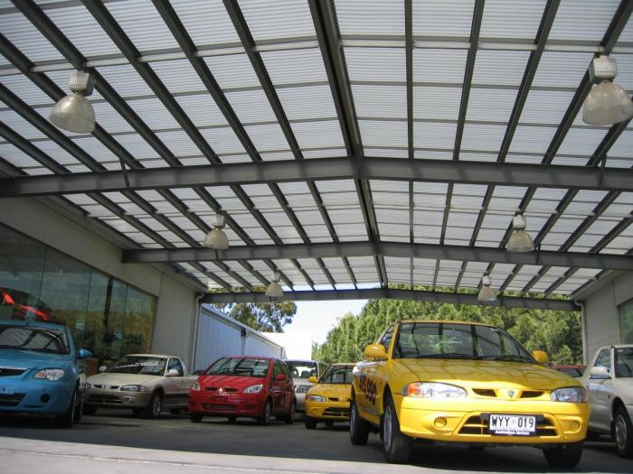 SUNTUF - Australia Automobile Agency 03
